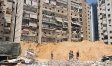 مصدر وزاري للشرق الأوسط: عملية الضاحية قد يكون هدفها إغتيال شخصية حزبية بارزة