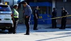 أسوشيتد برس: خمسة جرحى بإطلاق نار في ولاية ميسيسيبي الأميركية