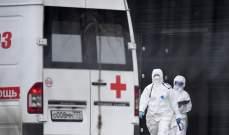 103 إصابة جديدة بفيروس كورونا في موريتانيا خلال يوم واحد