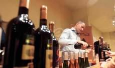 ما الذي تحقق على مستوى تسويق النبيذ اللبناني وماذا ينتظر العرق؟