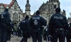 الشرطة الألمانية عثرت على قنبلة تعود للحرب العالمية الثانية