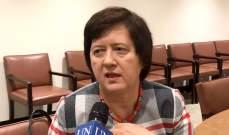 فرونتسكا: احترام سيادة القانون يعد أمرا حيويا لتحقيق الصالح العام واستعادة ثقة الناس