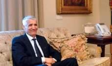 السفير الجزائري للنشرة: بوتفليقة بصحة جيدة والأنباء التي تتحدث عن وفاته مغرضة