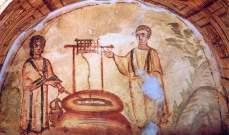 اللقاء الشافي بين الإنجيل والفن الكنسيّ