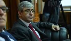 وزير التربية عرض مع وفد الاساتذة المتعاقدين تداعيات قرار تقليص ساعات التعلم