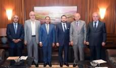 مصادر اللقاء التشاوري للأخبار: باسيل لم يعرض وساطة بيننا وبين الحريري