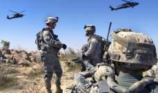 قوة عسكرية يرجح أنها أميركية نفذت عملية إنزال قرب مدينة جرابلس السورية
