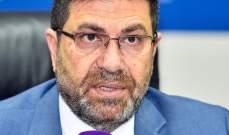 وزير الطاقة: قافلة المحروقات العراقية ستتوجه الى كهرباء لبنان وستستعمل للتغذية الكهربائية