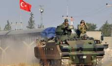 حلف ثلاثي لمواجهة تركيا في سوريا... هل ينضم العرب؟