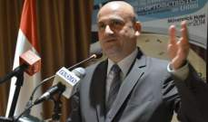 ابي رميا: لا نضع عراقيلا ولا تواصل مع الحريري منذ لقاء الإستشارات