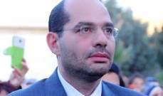 """حسن مراد: لا """"ديل"""" مبطنا مع باسيل وسأصوت مع """"التشاوري"""" وأحضر لقاءات """"لبنان القوي"""""""