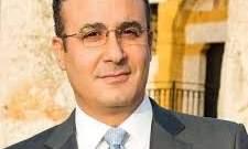 رئيس بلدية بيت مري يكشف عن أول معمل مرخص لفرز النفايات