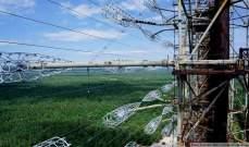 السلطات الروسية تنشئ جدارا من الرادارات في بحر قزوين
