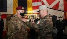رئيس أركان الجيوش الفرنسية نقل لقائد الجيش رسالة من ماكرون: نعول عليكم