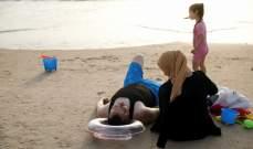مجلس بلدي تركي في أنطاليا يمنع السوريين من الدخول إلى الشواطئ