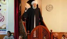 الشيخ حمود: الحريري تجاوز كثيرا صلاحيات رئيس الحكومة مقابل مكتسبات شخصية