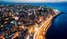 أفضل مئة وجهة سياحية للعام 2020 حلّ لبنان فيها بالمرتبة السابعة