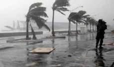 مقتل 4 أشخاص بسبب عاصفة قوية في ألاباما