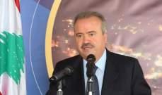 """ياسين جابر: سنعطي الثقة للحكومة لأنها حكومة """"الفرصة الأخيرة"""""""
