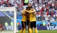 بلجيكا تجدّد فوزها على إنكلترا وتحصد المركز الثالث للمرة الأولى في تاريخها