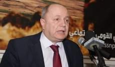 بشارة الأسمر إلى رئاسة العمالي العام من جديد: رضى كنسي وعدم إعتراض حزبي