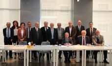 مجلس الأعمال اللبناني السعودي يقر برنامج عمل لتطوير العلاقات الثنائية
