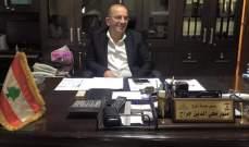 رئيس بلدية المرج:بشفاء مصاب كورونا بالبلدة نعلن أننا وصلنا لصفر إصابة