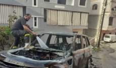 سقوط 3 جرحى في إطلاق نار خلال اشكال عائلي في الصرفند