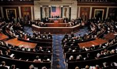 مجلس الشيوخ يصوّت الإثنين على تعيين مرشّحة ترامب في المحكمة العليا