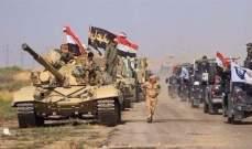 مقتل واصابة 7 أشخاص بهجوم استهدف منزل ضابط في محافظة الأنبار