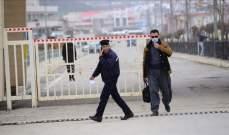 السلطات الصينية: تسجيل أول حالة وفاة بفيروس كورونا منذ 8 أشهر