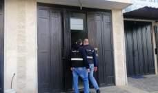 أمن الدولة: دوريات في عكار لتطبيق قرار الإقفال العام