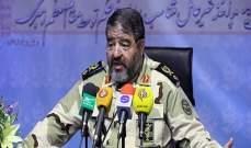 """مسؤول ايراني: إن لم يكن """"حزب الله"""" متواجدا لكانت اسرائيل الغاصبة تهدد أمن لبنان"""