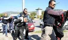 شرطة تركيا قبضت على 3 بحارة سوريين بتهمة تهريب إرهابيين من سوريا لتركيا