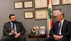 أحمد الحريري زار ريفي وتفقد المنطقة الاقتصادية: للمشاركة بكثافة في انتخابات طرابلس
