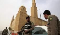 القبض على شخص أطلق النار على سيارة ودهس سائقها في السعودية