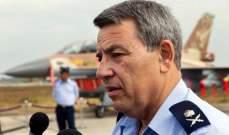قائد إسرائيلي:هاجمنا قوافل أسلحة كانت متجهة لحزب الله 100 مرة بـ5 سنوات