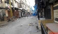 قيادي فلسطيني للأخبار:المجموعات المتشددة تلقى رعاية من قوى إسلامية بارزة