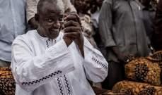رئيس غامبيا: تشكيل لجنة خاصة للتحقيق في أموال الرئيس السابق