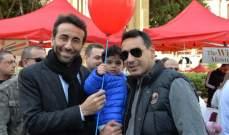شبيب: بيروت ستبقى مدينة الحياة والحب والأمل