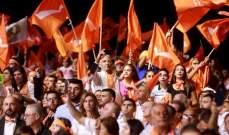 الاخبار: التيار الوطني يطرد 700 حزبيّ في بعلبك الهرمل دفعة واحدة