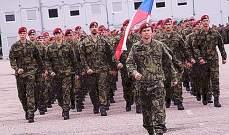 سلطات التشيك أعلنت نيتها شراء أنظمة دفاع جوي إسرائيلية