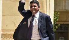 """الخازن: """"الأهم إنّو الشبيبة ما يسرقوا مصريّات الغاز"""""""