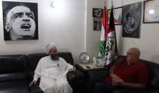 حمدان: انتخاب عون رئيسا للجمهورية هو تطوّر إيجابي لصالح الوطن اللبناني