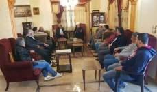 """""""الإصلاح والوحدة"""": مطالب الحراك محقة والتأخير بتشكيل الحكومة ليس لمصلحة لبنان"""