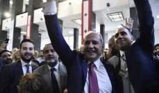 خلف: القاضية عون كانت أبدت كل التجاوب مع تسريع اطلاق سراح المعتقلين بجونيه