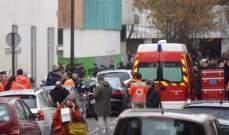 تعليق محاكمة المتهمين باعتداءات 2015 في باريس بسبب إصابة المتهم الرئيسي بكوفيد-19