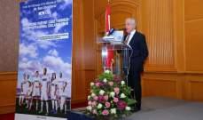 جوزف الحلو: وزارة الصحة لن تساعد كل حالة مسنة تدخل المستشفى