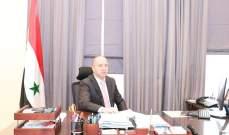 وزير السياحة السوري من موسكو: للعمل من أجل استقطاب السياح الروس
