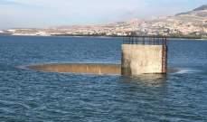الاخبار: الصرف الصحي هو مصدر التلوث الرئيسي لنهر الليطاني ومياهه لا زالت غير صالحة
